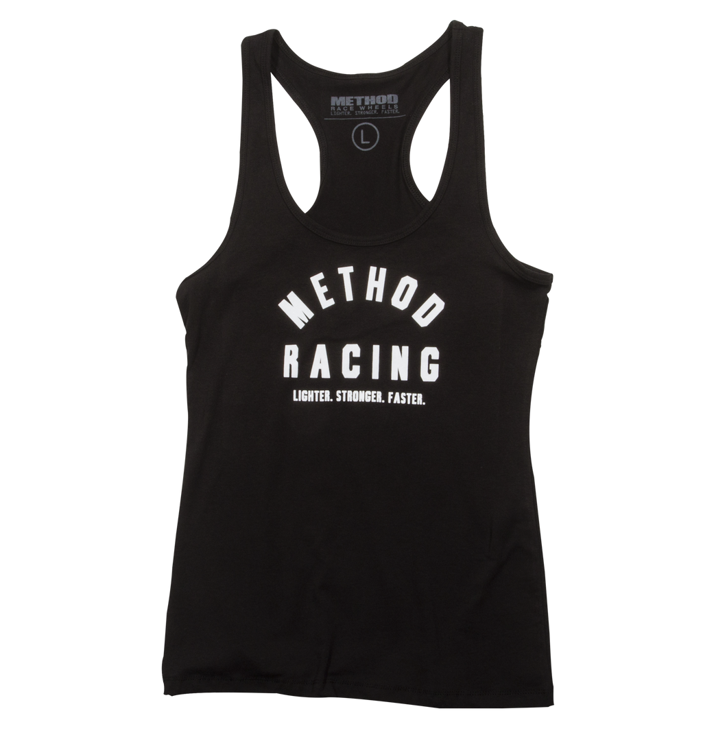 Method Women's Old School Tank