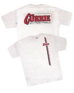 Currie Logo T-Shirt