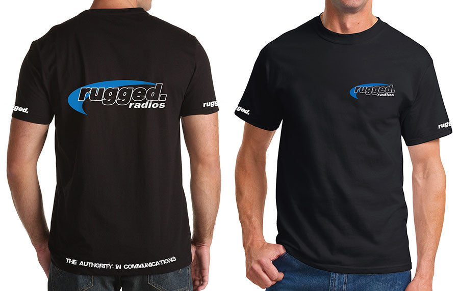 Youth Rugged T-Shirt