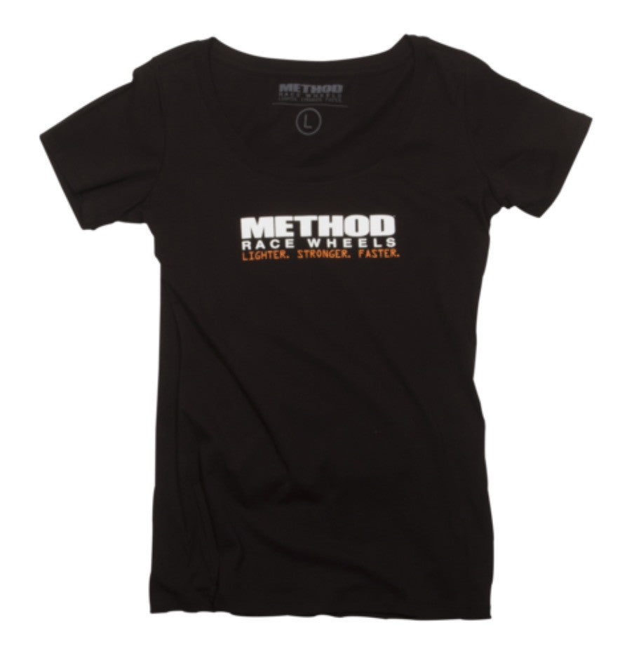 Method Women's Brand T-Shirt