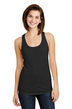 Anvil® Ladies Tri-Blend Racerback Tank. 6751L