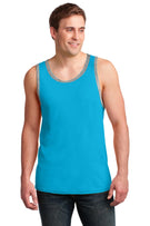 Anvil® 100% Combed Ring Spun Cotton Tank Top. 986