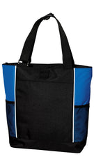 Port Authority® Panel Tote.  B5160