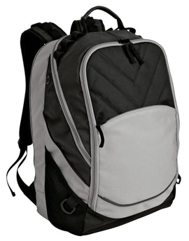 Port Authority® Xcape™ Computer Backpack. BG100