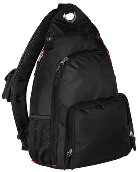 Port Authority® Sling Pack. BG112