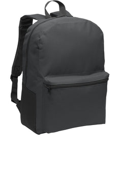 Port Authority® Value Backpack. BG203
