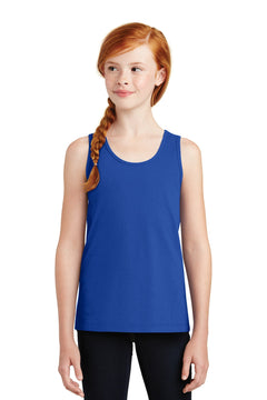 District® Girls The Concert Tank™. DT5301YG