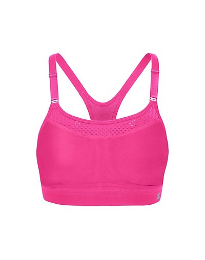 Champion® The Show-Off Sports Bra