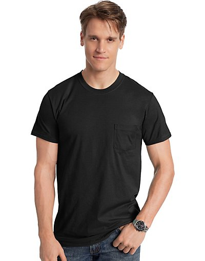 Men's Nano-T Pocket T-Shirt