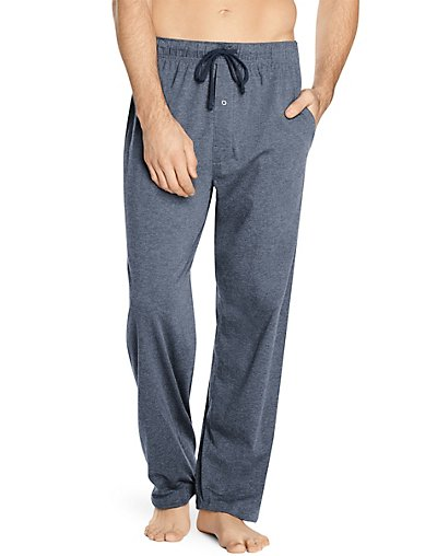 Hanes X-Temp™ Men's Jersey Pant with ComfortSoft™ Waistband
