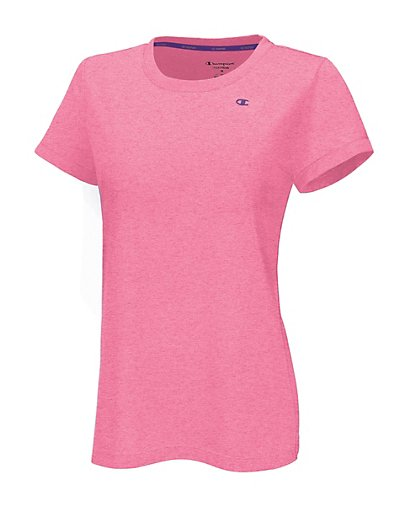 Champion Vapor® Short Sleeve Heather Women's Tee