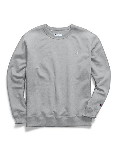 Champion Big & Tall Men's Fleece Sweatshirt