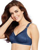 Bali Double Support® Lace Wirefree Bra