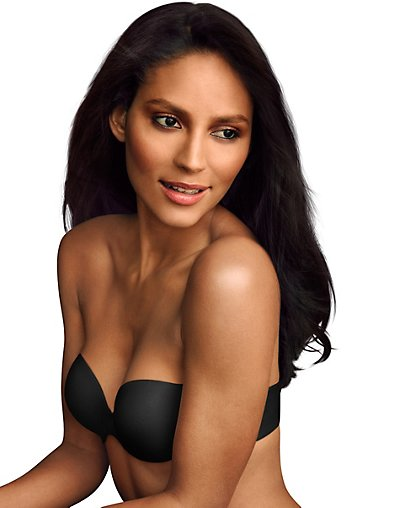 Maidenform Love the Lift® Demi Strapless Multiway Bra