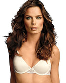 Maidenform® Comfort Devotion® Embellished Demi T-Shirt Bra