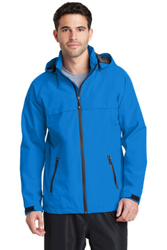 Port Authority Torrent Waterproof Jacket | J333