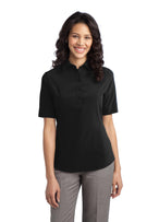 Port Authority® Ladies Ultra Stretch Polo. L650