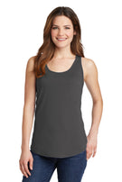 Port & Company® Ladies Core Cotton Tank Top.  LPC54TT
