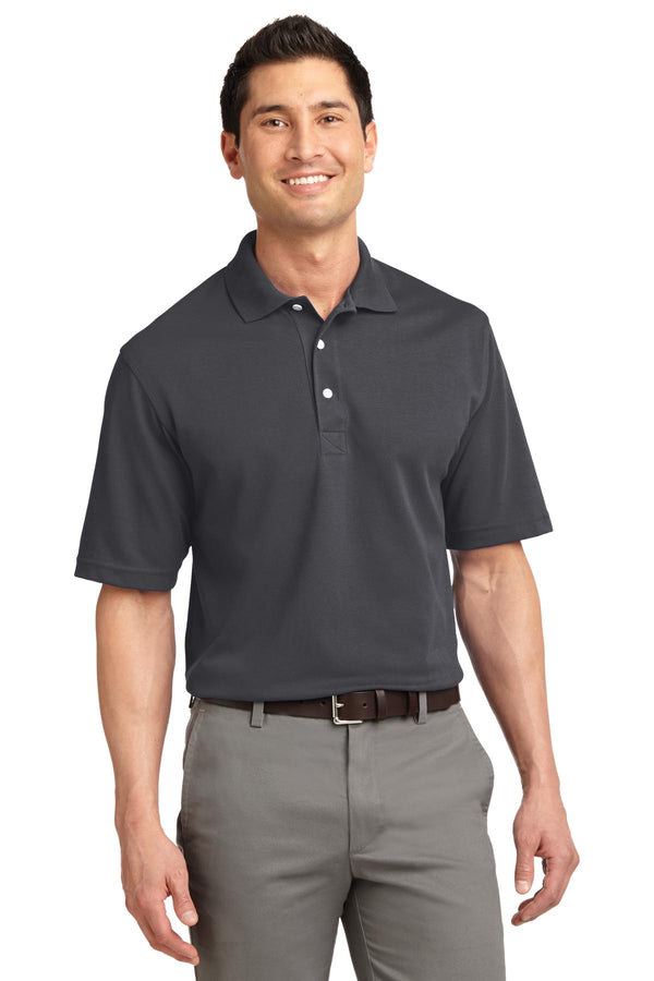 Port Authority® Tall Rapid Dry™ Polo. TLK455