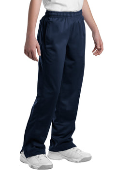 Sport-Tek Tricot Track Pant | Youth Track Pants | YPST91