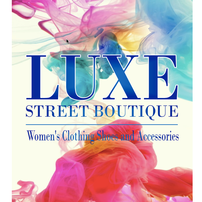 Luxe Street Boutique Fashion Truck & Online Boutique