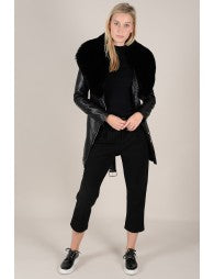 Erin Coat - Luxe Boutique