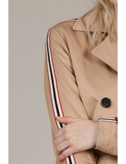 Bucci Trench - Luxe Boutique