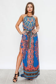 Cleopatra Dress - Luxe Boutique
