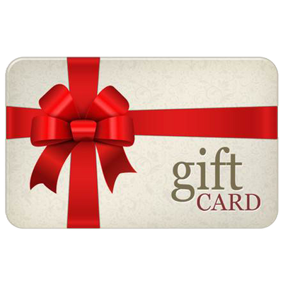 Gift Card - Luxe Boutique