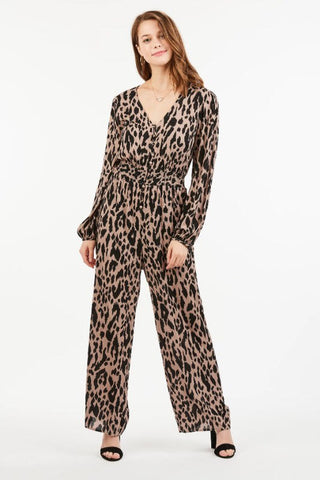 It's a Jungle Out There Jumpsuit
