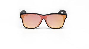Pulse PINK DOLPHIN  Best Sunny Days Sunglasses with Polarized lenses | PINK DOLPHIN