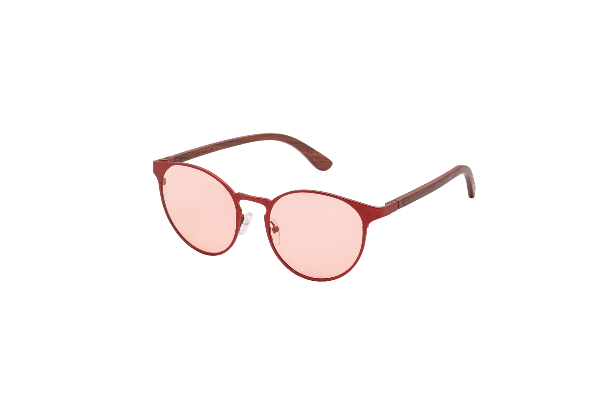 PULSE SUNGLASSES RED SQUIRREL Buy Best Stainless Steel & Wood Eyewear Frame | RED SQUIRREL