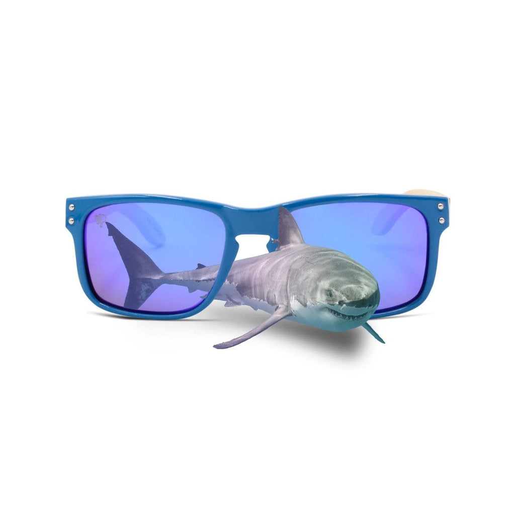 PULSE SUNGLASSES WHITE SHARK Buy Best Environmentally Friendly Glasses for any Face Shape | WHITE SHARK