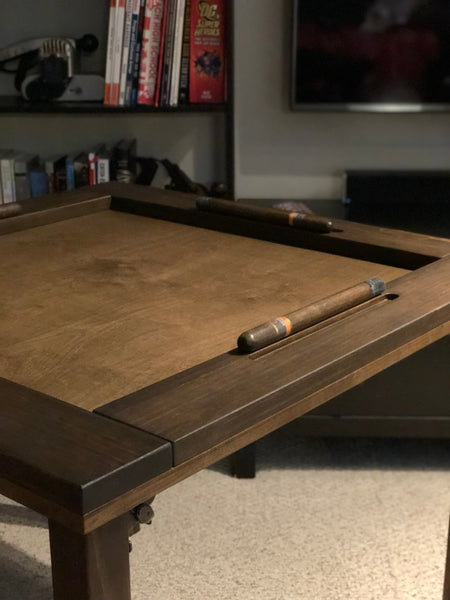 Miami Gaming Tables