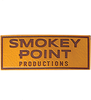 Smokey Point // Leather Patch