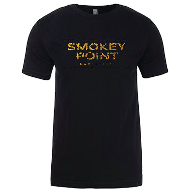 Smokey Point Tee // Oil