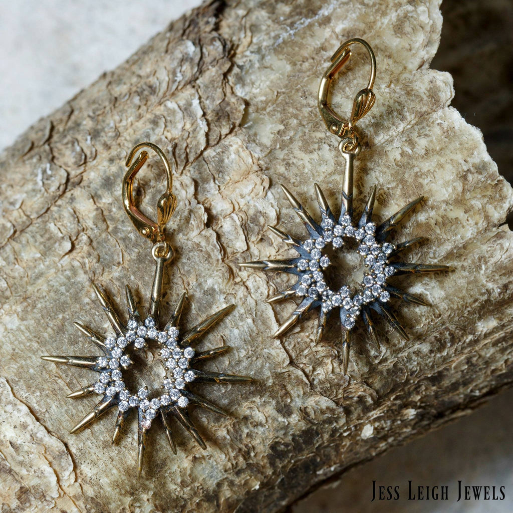 Jess Leigh Jewels - Shop Earrings