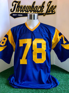 1973-1999 STYLE HOME JERSEY