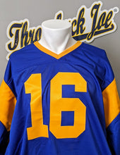 Load image into Gallery viewer, 1973-1999 STYLE HOME JERSEY -SIZE 4XL - GOFF #16