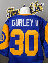 Load image into Gallery viewer, 1973-1999 STYLE HOME JERSEY -SIZE 4XL - GURLEY II #30
