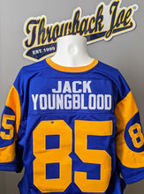 Load image into Gallery viewer, 1973-1999 STYLE HOME JERSEY -SIZE 3XL - JACK YOUNGBLOOD #85
