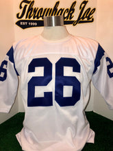 Load image into Gallery viewer, 1960's STYLE HOME JERSEY w/ WHITE CREW NECK