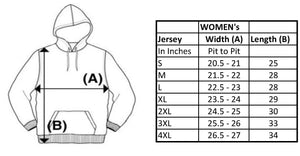 1973-1999 STYLE AWAY ZIP-UP HOODIE