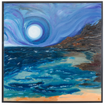 Van Gough Moon