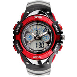 Digital LED Multifunctional Military Kids Watch