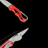Portable Folding Tactical Knife