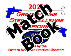GP Sectional Match Book