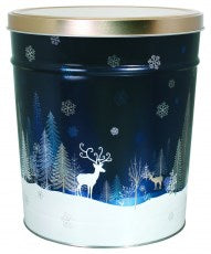 Crystal Evening Tin - 3.5 Gallon