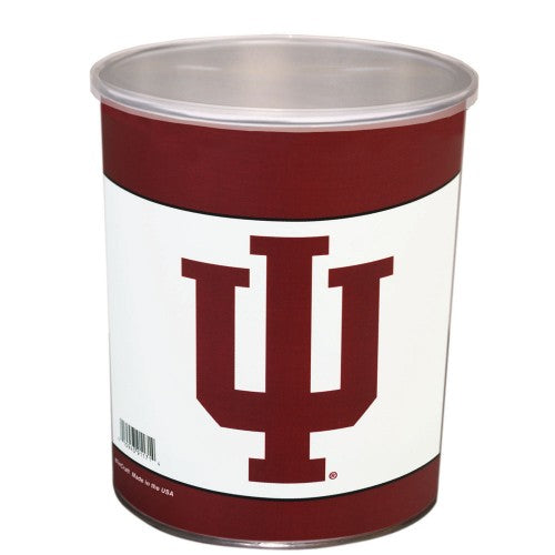 Indiana University Tin - 3.5 Gallon
