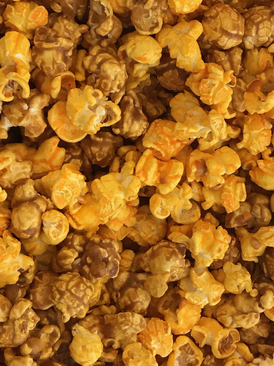 The Kernel's Mix